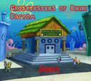 Ghostbusters of Bikini Bottom (Pilot)