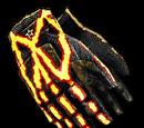 Crown Climbing Gloves