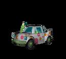 Машина клоуна