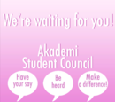 Student Council/Fanon