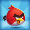Angry Birds 2 1st birthday icon.png