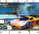 Mosler Super GT