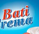 Baticrema