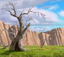 Mekundu Cliffs/Gallery