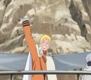 O Dia em que Naruto se Tornou Hokage (OVA)