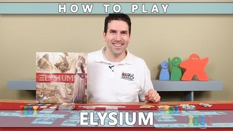 Elysium - How To Play