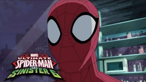 Ultimate Spider-Man (Animated Series) Season 4 13
