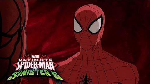 Ultimate Spider-Man (Animated Series) Season 4 15