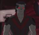 Morbius the Living Vampire