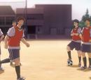 Đội bóng đá