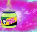 Diaper Dinks