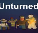 Wiki Unturned