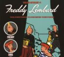 Chaland Anthology: Freddy Lombard Vol. 1 (Collected)
