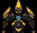 Ultimate Lodestar (Aaron)