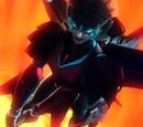 Prelude to Transformers: Combiner Wars - Windblade
