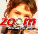Zoom, acércate al amor