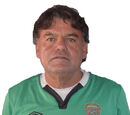 Entrenadores del Altamira FC