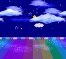 Rainbow Road/Enscripture's version