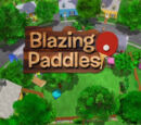 Blazing Paddles