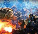 Modos Multijugador de Gears of War 3