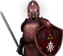 Soldier of Agahnim
