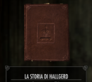 La storia di Hallgerd