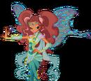 Lista delle Trasformazioni di Aisha