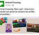 Série Animal Crossing