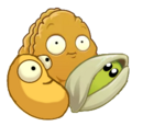 Mixed Nuts (PvZ2)