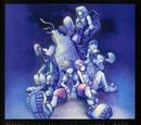 Kingdom Hearts -Final Mix- Additional Tracks