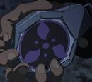 Amuleto de Chronos