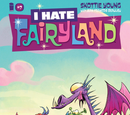 I Hate Fairyland Vol 2