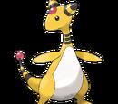 Mega Electric Pokémon