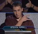 Steven Ponall