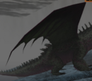 Non Trainable Dragons