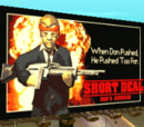 Short Deal: Don's Revenge