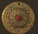 Angelic Medallion
