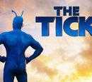 THE TICK: Amazon Tick series