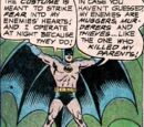 Bruce Wayne (Earth-172)