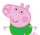 Alex Pig