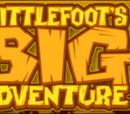 Littlefoot's Big Adventure