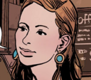 Allison Barnes (cómic)