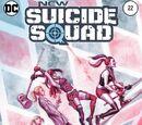 New Suicide Squad Vol 1 22