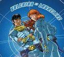 INDEPENDENT COMICS: Valerian And Laureline