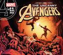 Uncanny Avengers Vol 3 11