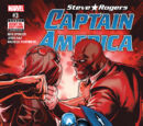 Captain America: Steve Rogers Vol 1 3