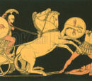 Ares' Chariot