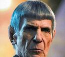 Spock (Old)
