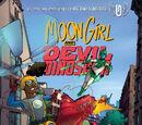 Moon Girl and Devil Dinosaur Vol 1 9