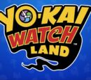 Yo-kai Watch Land
